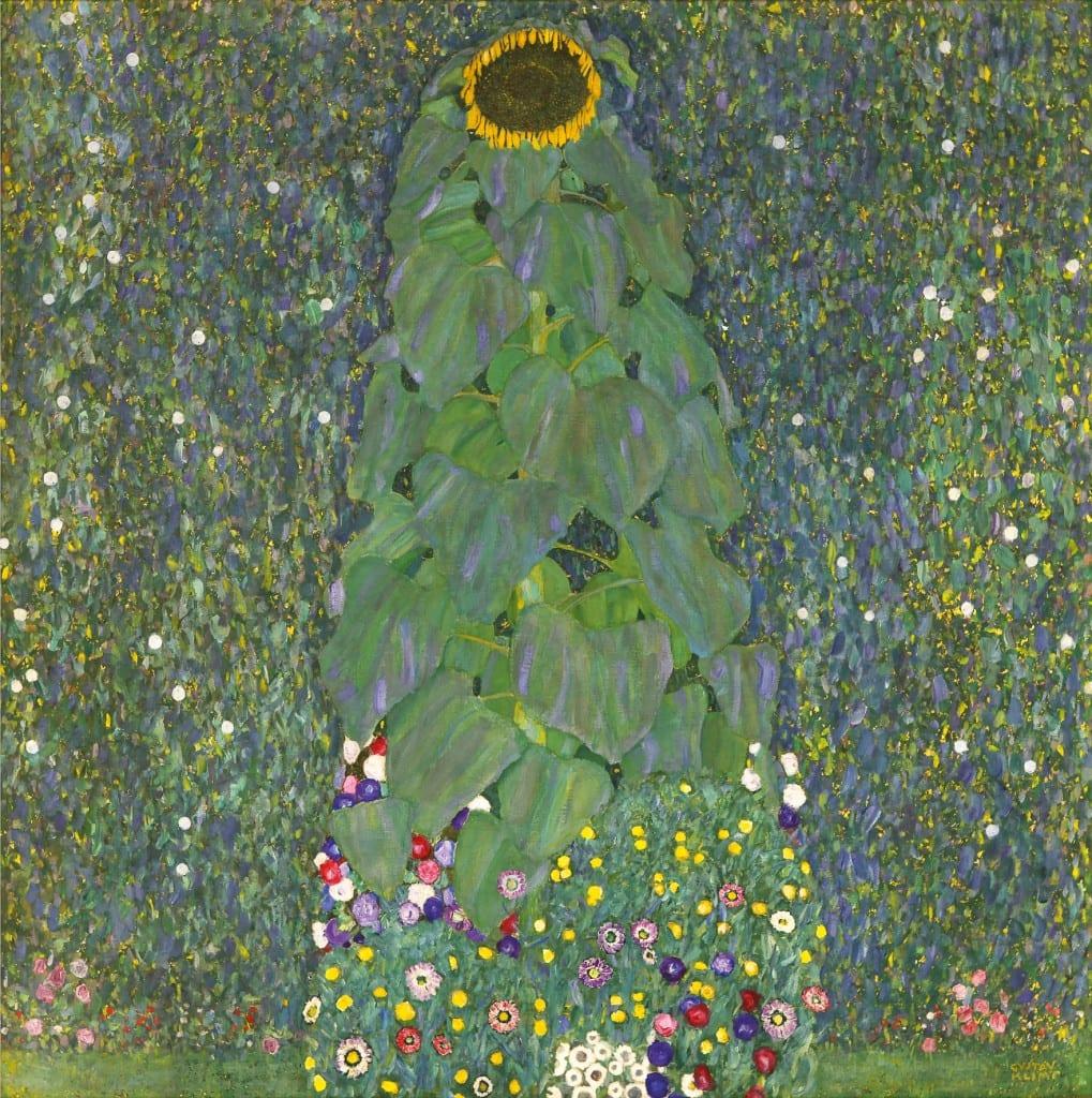 Things to do in Vienna with kids Gustav Klimt
