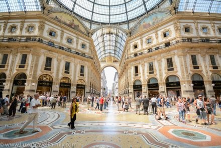 How to save money when you shop in Europe