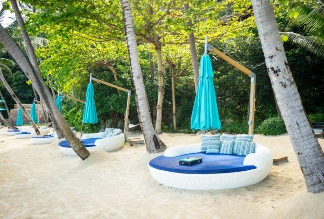 Four Seasons Koh Samui Best Beach products